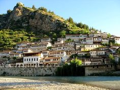 10 Places in Albania That Look Like They've Been Taken Out Of Fairy Tales | Lazy Penguins