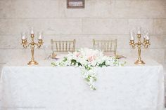 Wedding table ready for the bride and groom! <3 Yesika Pupo and Yasser Pupo at The Ancient Spanish Monastery Foundation  For all type of photoshoots visit us at:  www.WeddingPhotographybyLiam.com  #MiamiWedding #WeddingTime #WeddingPhoto Miami Wedding Venues, Wedding Table, Spanish, Wedding Photos, Foundation, Groom, Wedding Photography, Photoshoot