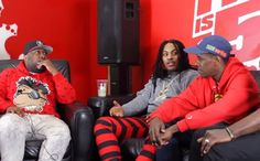 SPATE TV- Hip Hop Videos Blog for News, Interviews and more: Waka Flocka Speaks on Issue W/ Gucci Mane