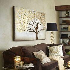 Whisper Tree Art