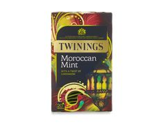 Looking for Moroccan Mint - 20 Envelopes? Find this and a range of other Delisted Products available to purchase from the Twinings Tea Shop today Twinings Tea, Pure Green Tea, Silver Teapot, Mint Tea, Fruit Tea, Moroccan, Tea Pots, Herbs, Pure Products