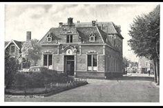 Gemeentehuis Ambt Hardenberg