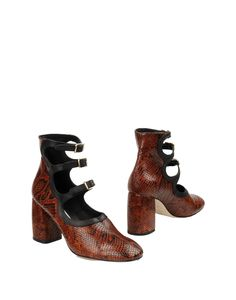 792ff67e5a78 Miista Women Ankle Boot on YOOX. The best online selection of Ankle Boots  Miista. YOOX exclusive items of Italian and international designers -  Secure ...