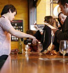 Delicious wines in Werribee