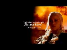 23 of the best Game Of Thrones Quotes [FullHD]