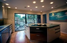 Residential Renovation, Washington, DC