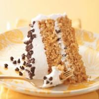 Sweet cake recipes from Taste of Home.