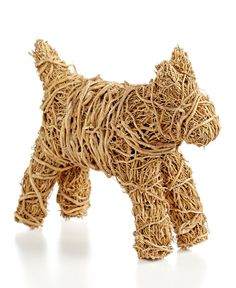 Heart of Haiti, Vetiver Animal Cow