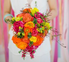 April Showers Bring May Flowers | Green Wedding Shoes Wedding Blog | Wedding Trends for Stylish + Creative Brides