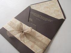 Ideale Convites & Impressos Finos:  Papéis