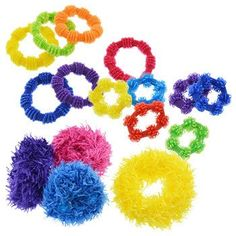Wide terry hair bands are a colorful way to secure braids, twists, and other fun hairstyles. Packs of Basic Solutions™ Bright Terry Hair Elastics assorted the 4 Red Hair Color, Blue Hair, Red Color, Minnie Mouse Party, Mouse Parties, Hair Straightening Iron, Beautiful Hair Color, Ponytail Holders, Red And Blue
