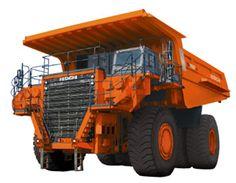 http://www.machinesales.com/blog/2012/10/new-construction-equipment/ - #AtlasCopco Pit #Viper 311 Blast Hole #Drill, #Komatsu PC4000 #Mining Shovel, #Hitachi EH5000AC-3 Rigid Frame #Hauler #Machinery