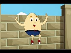 Humpty Dumpty on Youtube