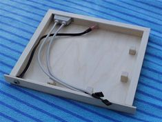 Aerodyne - 2012 Diy Computer Case, Workshop Design, Computers, Studio, Custom Cabinets, Wooden Drawers, Studios