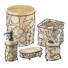 Twigz Bronze Bath Accessories with Vanilla Inserts by Unknown, http://www.amazon.com/dp/B004UMIFWE/ref=cm_sw_r_pi_dp_pitUqb1FZFQPB