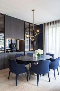 Best Dining Room Tiles Ideas 2019 ~ Home Decor Journal Modern Dining, Room Design, Interior, Dining, Minimalist Dining Room, Luxury Dining Room, Luxury Dining, Dining Room Decor, Dining Table Design