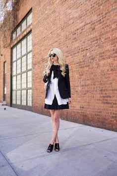5 Stylish Ways to Wear Mules