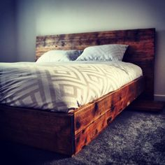 We design and make fitted and freestanding furniture. Scaffold Boards, Scaffolding, Wooden Furniture, Home Projects, Sweet Home, Log Cabins, Staircases, Bedroom, Benches