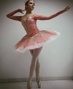 f365eb14feb9 Professional Ballet Tutu Aurora Dulcinea Sugar Plum Fairy Lace Sleeve  Custom MTO… Dance Accessories,