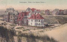 duinbergen villa