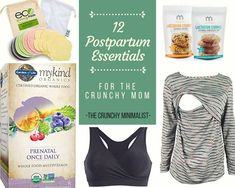 12 Postpartum Essentials For The Crunchy Mom- Make your postpartum easier with these mommy must-haves. From Cloth pads to lactation cookies and reuable breast pads- we've got it covered! Whole Food Multivitamin, Modern Day Hippie, Hippie Mama, Lactation Cookies, Cloth Pads, Postpartum Recovery, Breastfeeding And Pumping, Whole Food Recipes