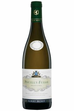 Albert Bichot Pouilly-Fuissé Vin blanc, 750 ml Code SAQ : 00022871 Code CUP : 00087113114305 France, Bourgogne Appellation d'origine : Pouilly-Fuissé Producteur : Albert Bichot Degré d'alcool 13,3 %