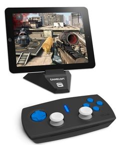 Fancy - iPad Wireless Gaming Controller