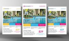 31 best cleaning service flyer images advertising page layout