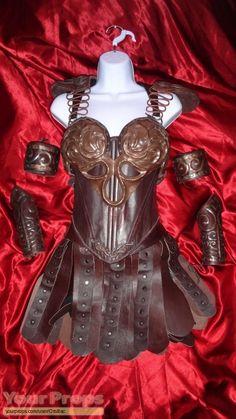Learn how you can make the ultimate xena costume sew sew no no xena warrior princess original movie prop solutioingenieria Choice Image