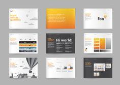 Interbrand crea la nueva marca de Fon | Brandemia | Branding, Marcas e Identidad Corporativa.