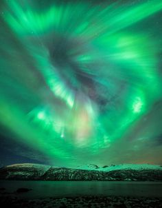 Emerald Crown by Tommy Eliassen on 500px