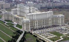 Palace of the Parliament - Bucharest - Romania - Fresh Travel Destinations Michael Jackson, Palace Of The Parliament, Build My Own House, Bucharest Romania, Construction Worker, Nicu, 6 Years, Paris Skyline, Travel Destinations