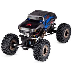 Rockslide RS10 XT 1/10 Scale Crawler Electric RC Truck