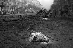 Hungarian Revolution Of 1956 Budapest, Eugene Richards, Photographer Portfolio, World Of Tanks, Magnum Photos, Revolution, Journey, Photo And Video, Helen Levitt