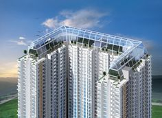 2BHK, 3BHK Flats/Apartment at Center Court, Mulund East, Mumbai. Call 8446684466 for more details.