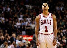 fec46b29aee8 Chicago Bulls  Chicago Bulls confident Derrick Rose can bounce back quickly