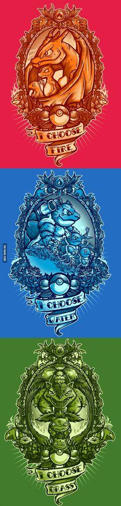 I choose grass and you? - 9GAG