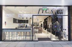 GPStudio // Jigsaw Milton Keynes