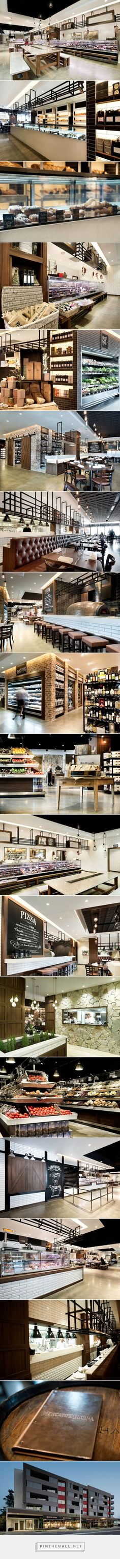 Mercato e Cucina by Mima Design, Sydney – Australia »  Retail Design Blog - created via https://pinthemall.net