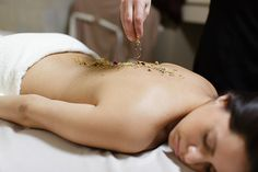 Spas That Feature Herbal Body Treatments By: Sandra Ramani http://ospa.me/1Ub61TV