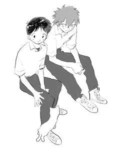 Neon Genesis Evangelion, Sasuke, Evangelion Shinji, Goth Art, Cute Anime Pics, Art Sketches, Kawaii Anime, Art Inspo, Art Reference