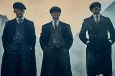 Peaky Blinders Creator Reveals When And How The Show Is Going To End - http://viralfeels.com/peaky-blinders-creator-reveals-when-and-how-the-show-is-going-to-end/