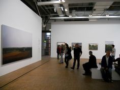 Gerhard Richter, Panorama @ Pompidou Központ (32)