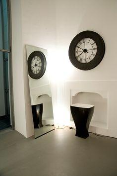 Artceram, Showroom Civita Castellana