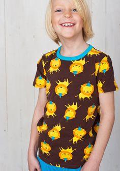 Me lion t-shirt :)