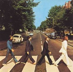 10 Best Album Covers..