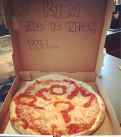 Creative Ways to Ask a Girl to Prom - Cute Ways to Ask to Prom