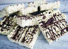 rice krispie snack