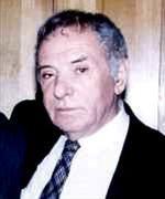 Pyotr Yefimovich Todorovsky (1925 - 2013) | Sysoon memorial [en]