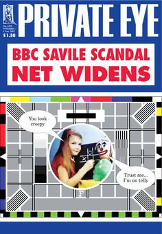 Just how many British TV personalities are sex offenders?